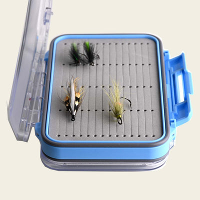 Hook Fly Box