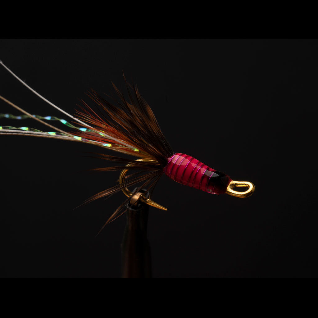 Ahrex HR428G Tying Double Gold