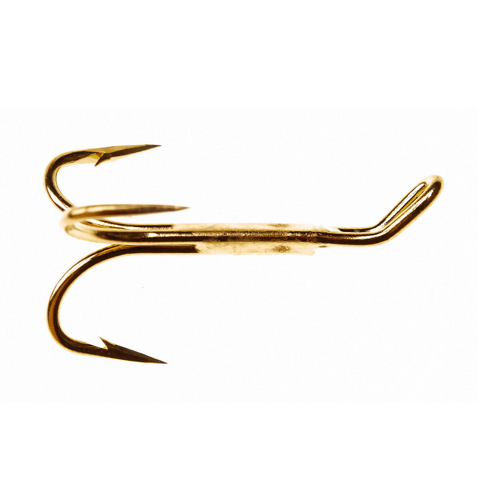 Ahrex HR490G Esmond Drury Tying Treble Gold