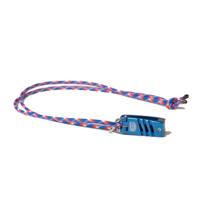 Paracord lanyard for nippers