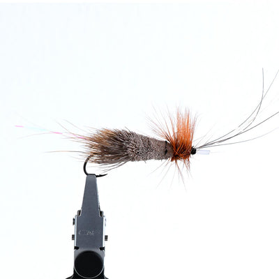 Ultimate Dry Fly selection