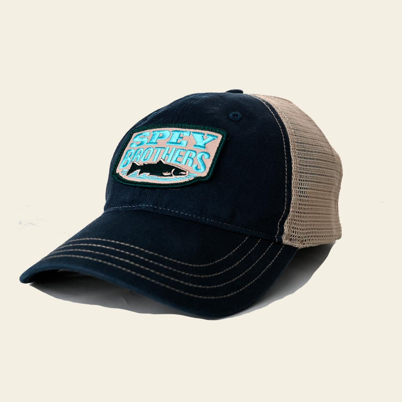 Trucker Cap Navy