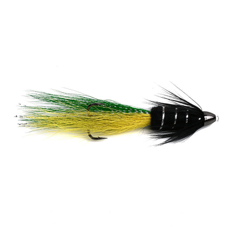 Snaelda-Yellow/Green Super Tungsten