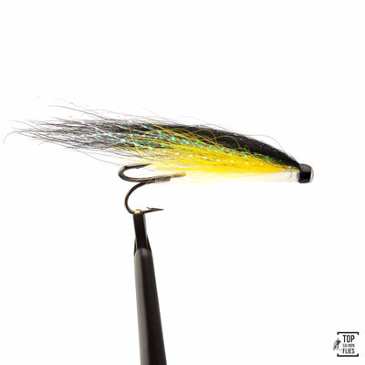 Finnmark Fly selection
