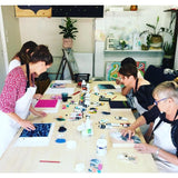 Mini Painting Workshop - Open Dates