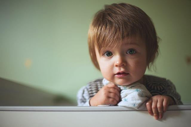 Oh Goodness! 3 Weird Things Toddlers Do That Are Perfectly Normal