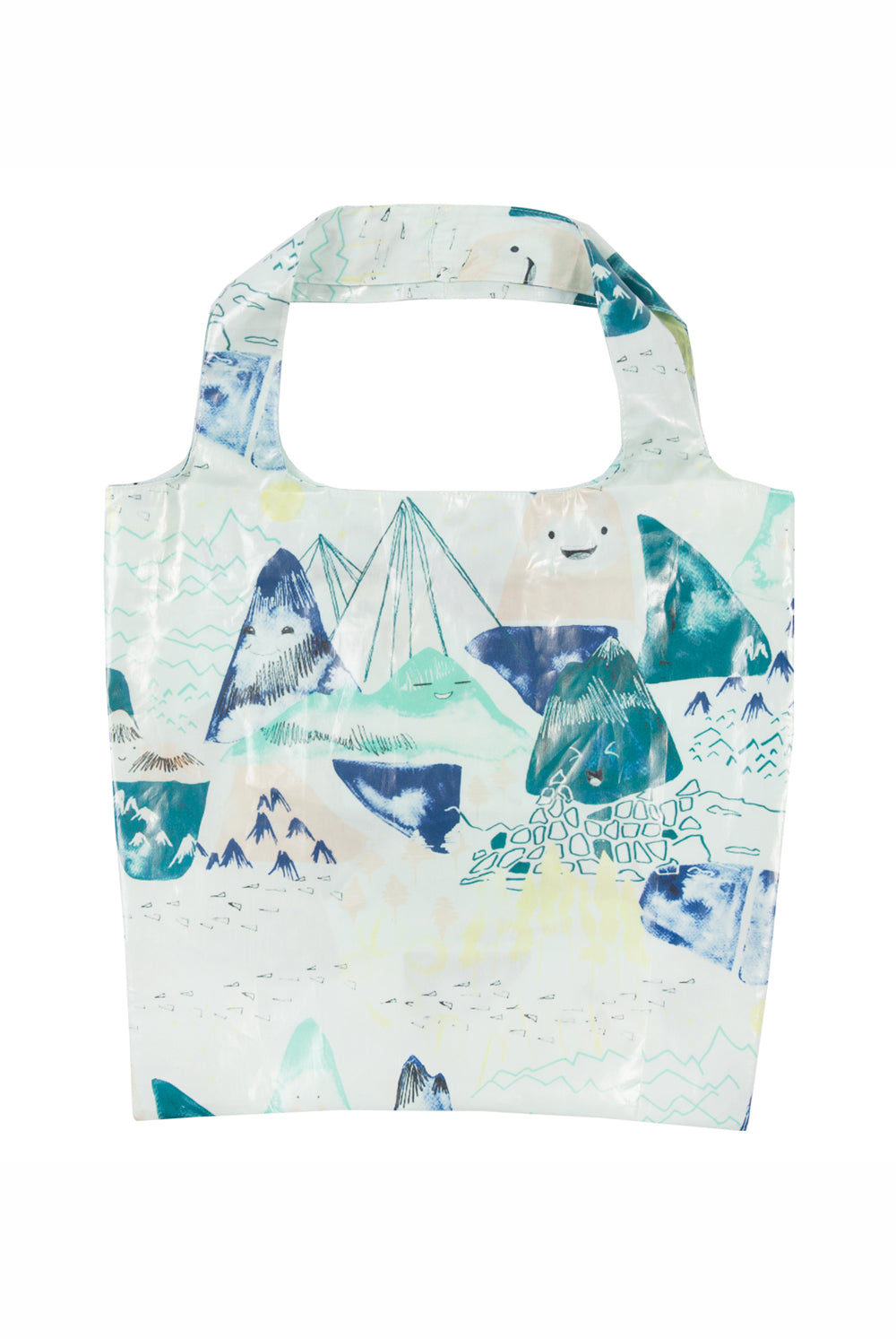 Blue Mountains Day Bag