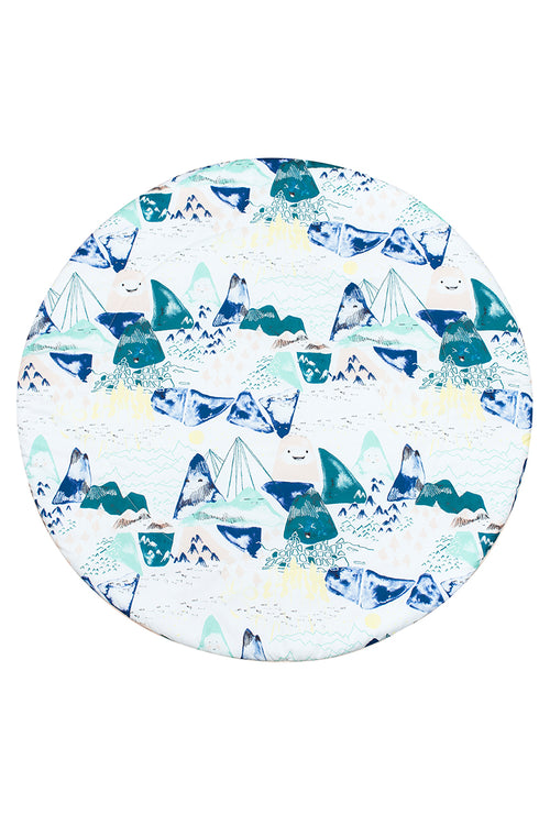 Blue Mountains Activity Mat <br>(Cover Only) (Was $79)