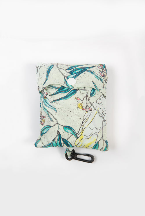 Cockatoo Day Bag