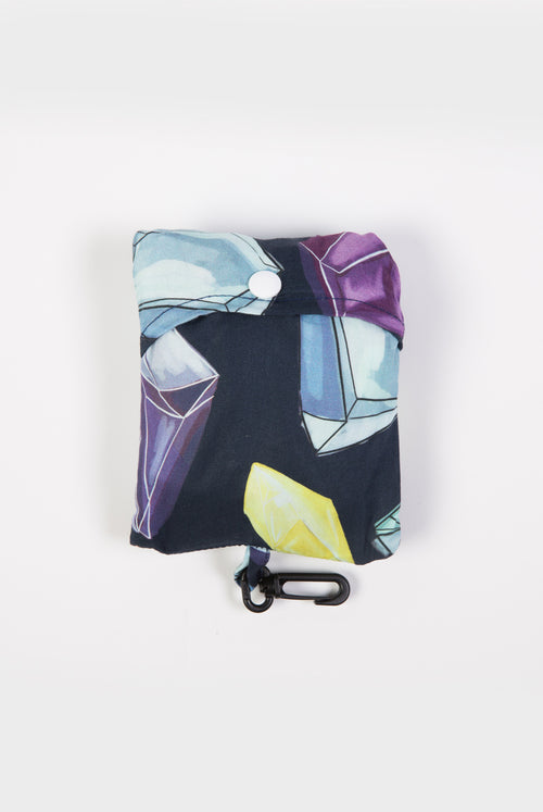 Crystals Day Bag