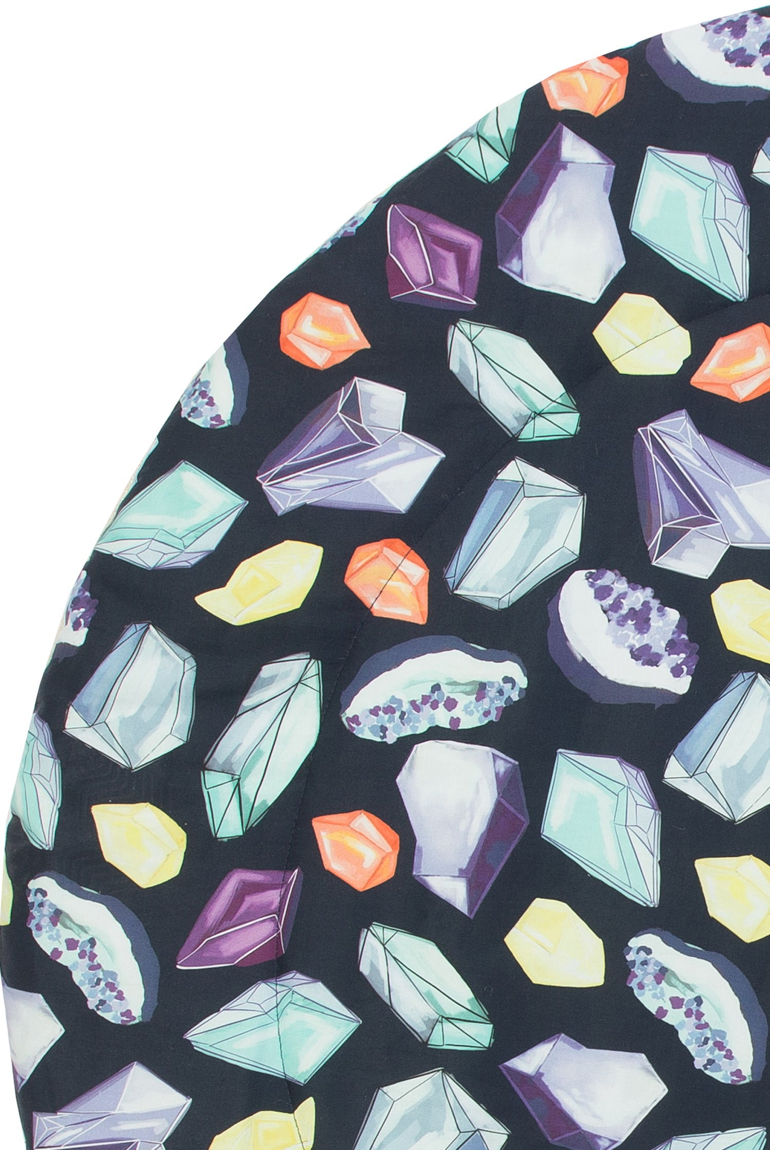 Crystals Super Activity Mat
