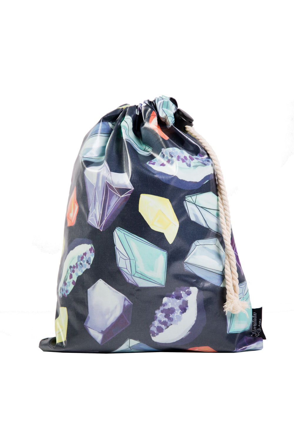 Crystals Wet Bag
