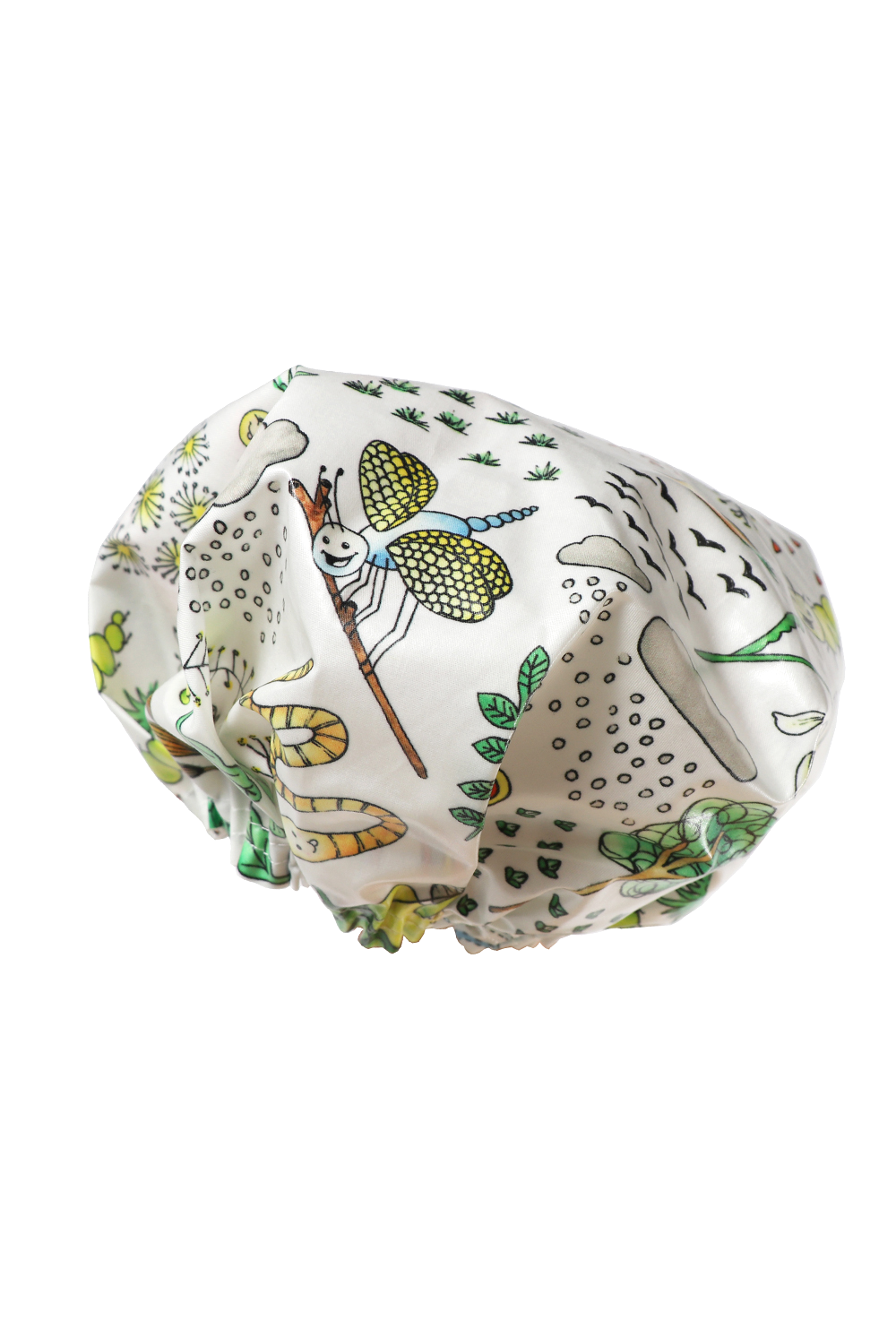 Little Creatures Shower Cap
