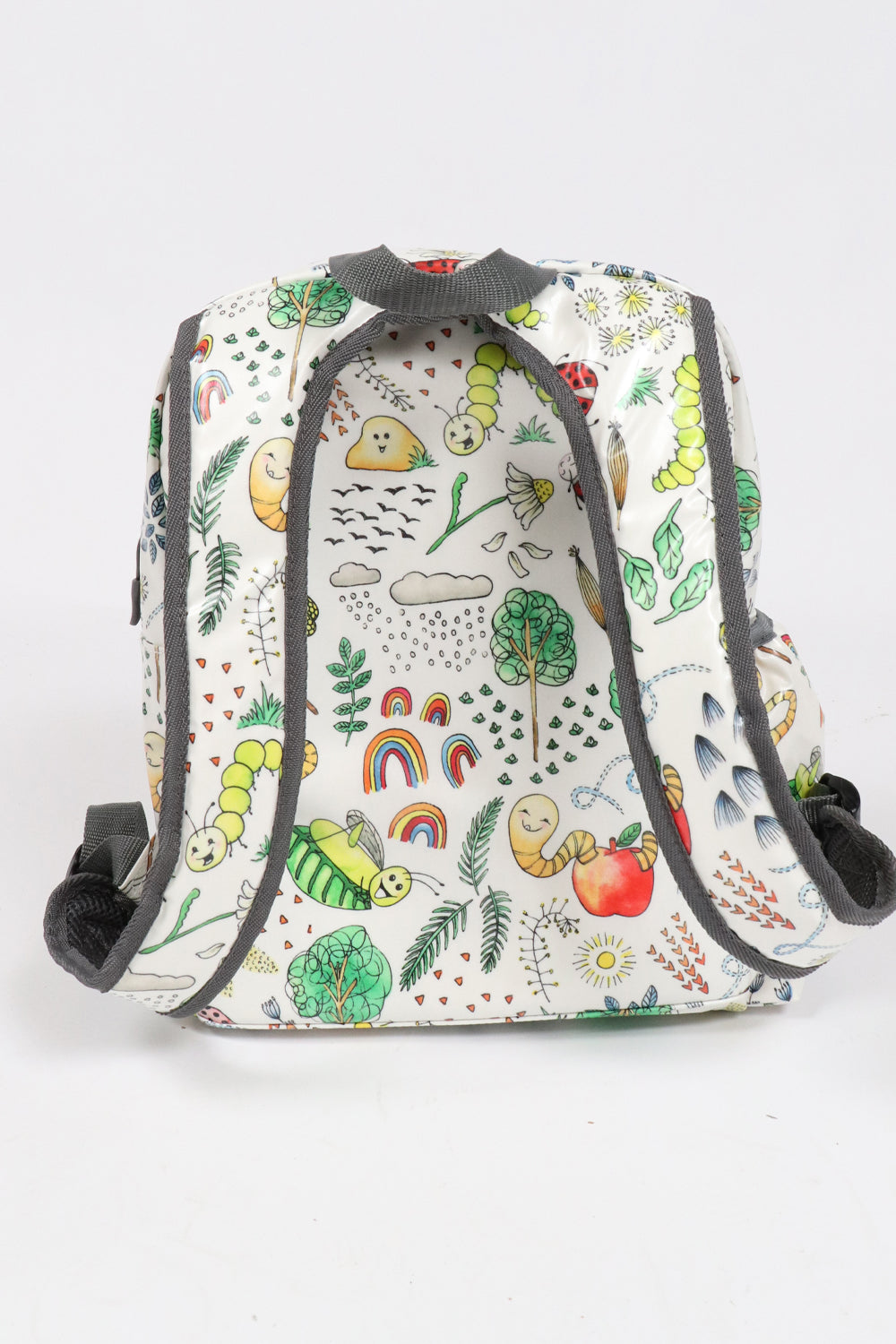 BACKPACK, EXPECT-A-SPILL, KIDS, LITTLE CREATURES