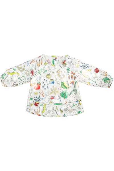 Little Creatures Long Sleeve Smock (Pre Order Only)