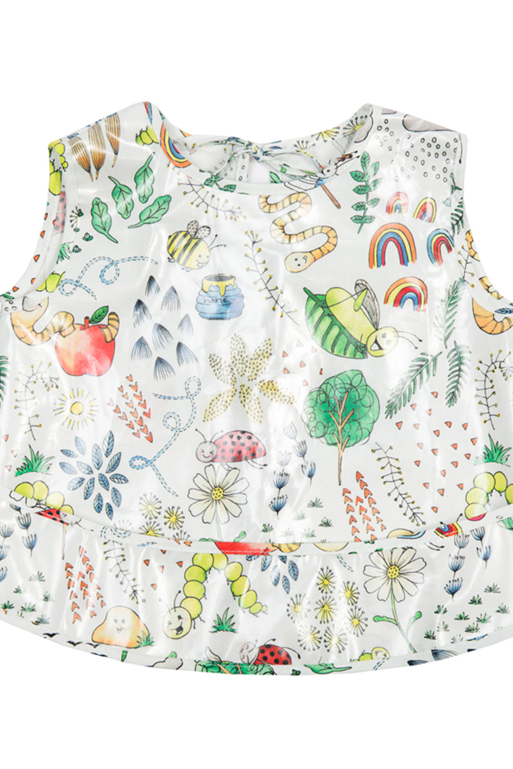 Little Creatures Sleeveless Smock