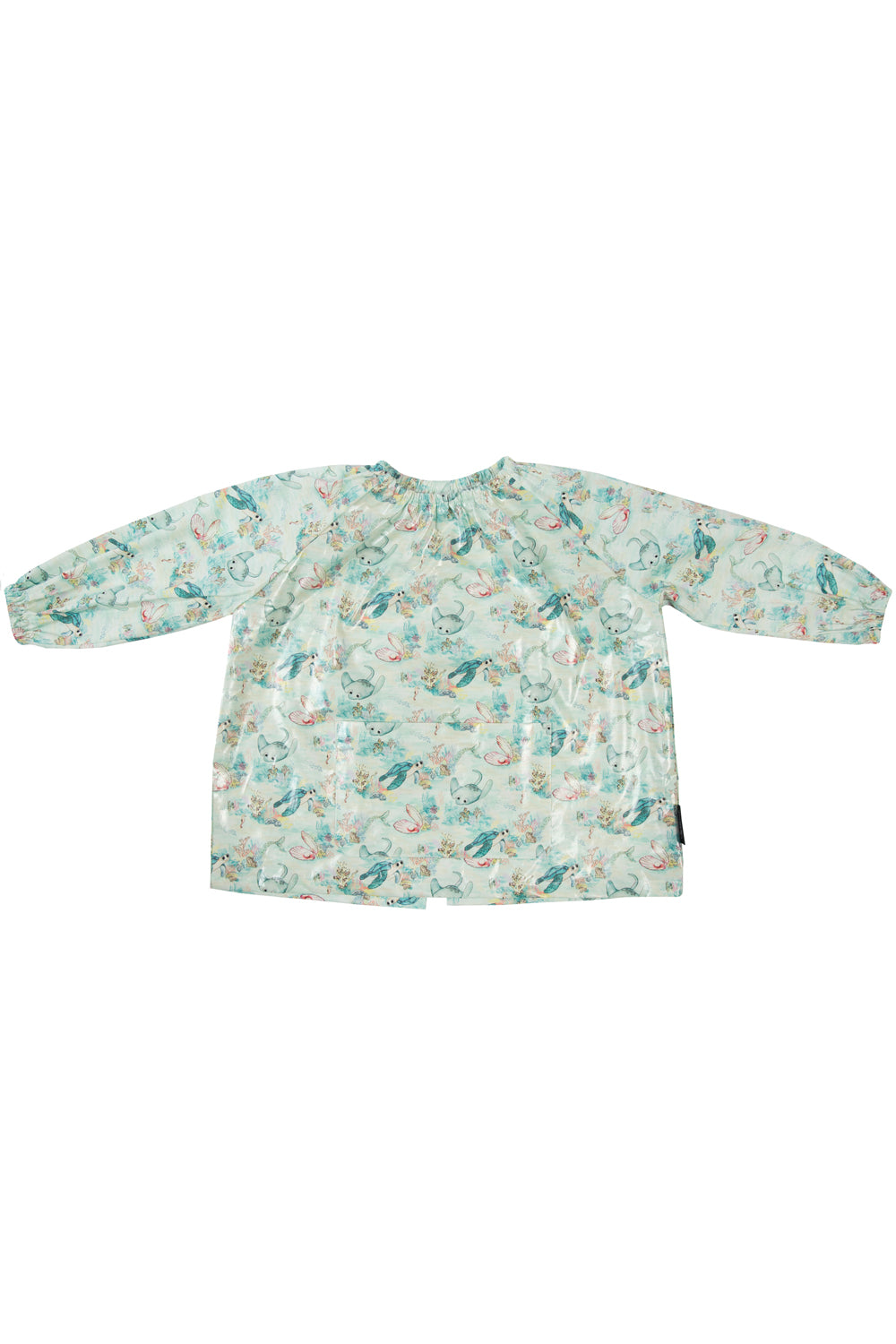 Lady Elliot Island Art Smock