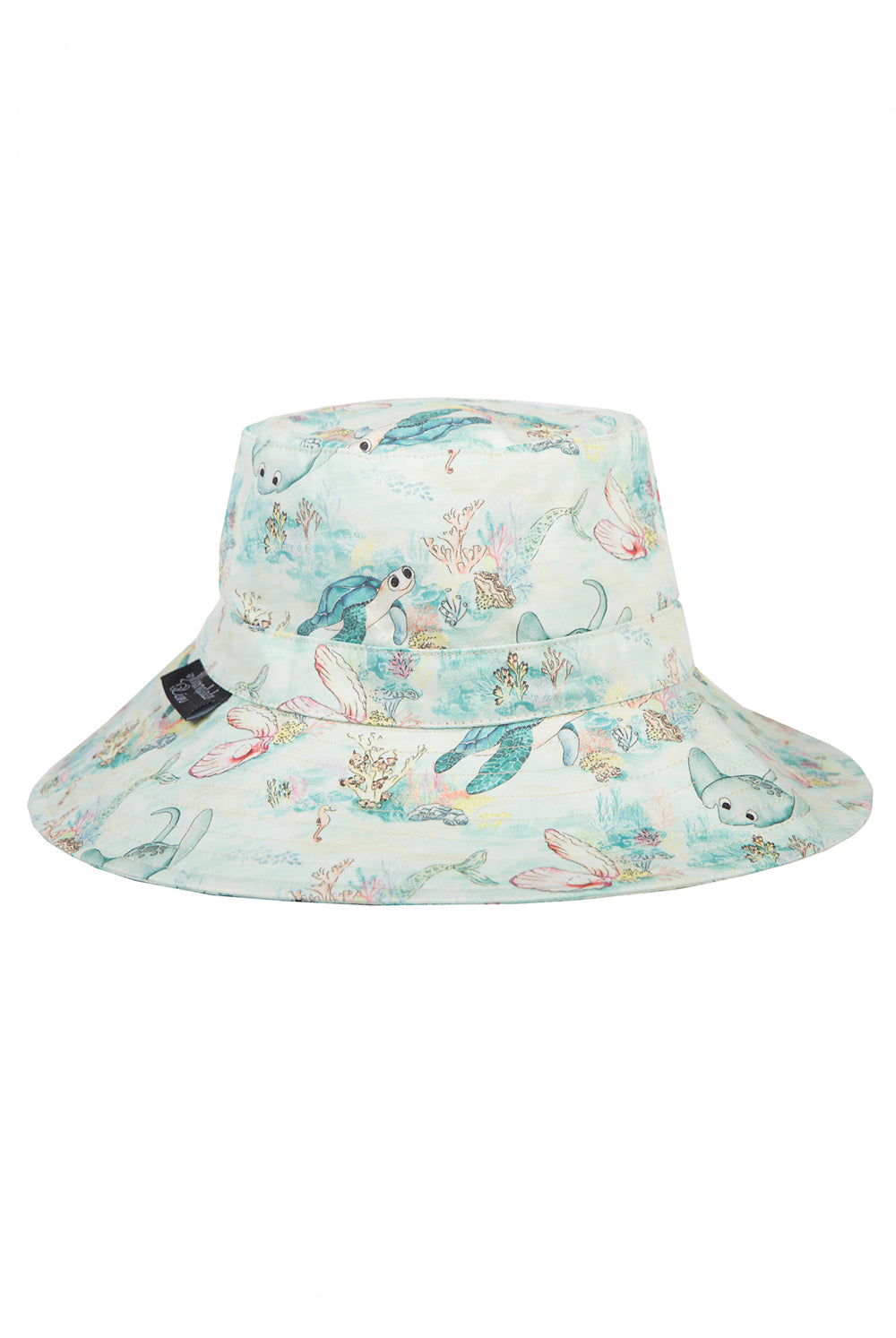 Lady Elliot Island Children's Sun Hat