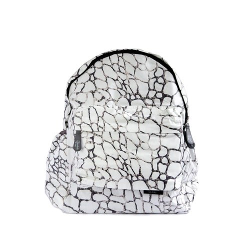 Crocodile Marble Expect-A-Spill Backpack (Pre Order Only)