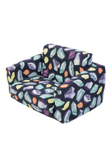 Crystals Marmalade Lion Toddler Couch Cover