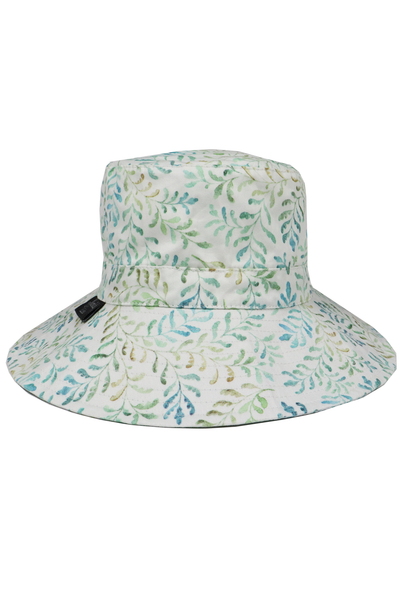 Amongst the Ferns Children's Sun Hat