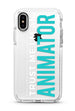Animator - PROTECH™ Limited Edition Convofest '19 X Casesbywf Phone Case