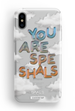 You Are Speshals - KLEARLUX™ Limited Edition Shals x Casesbywf Phone Case