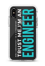 Engineer - PROTECH™ Limited Edition Convofest '19 X Casesbywf Phone Case