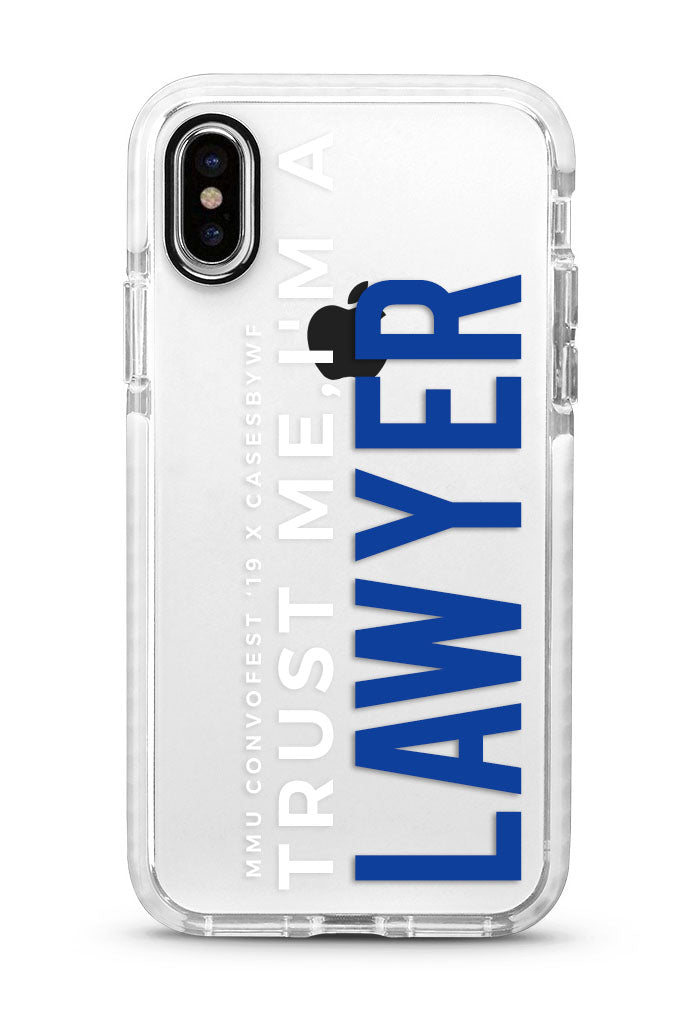 Lawyer - PROTECH™ Limited Edition Convofest '19 X Casesbywf Phone Case