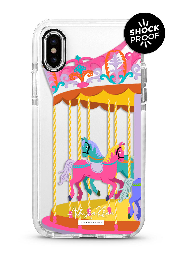 Spirit - PROTECH™ Limited Edition Athisha Khan X Casesbywf Phone Case