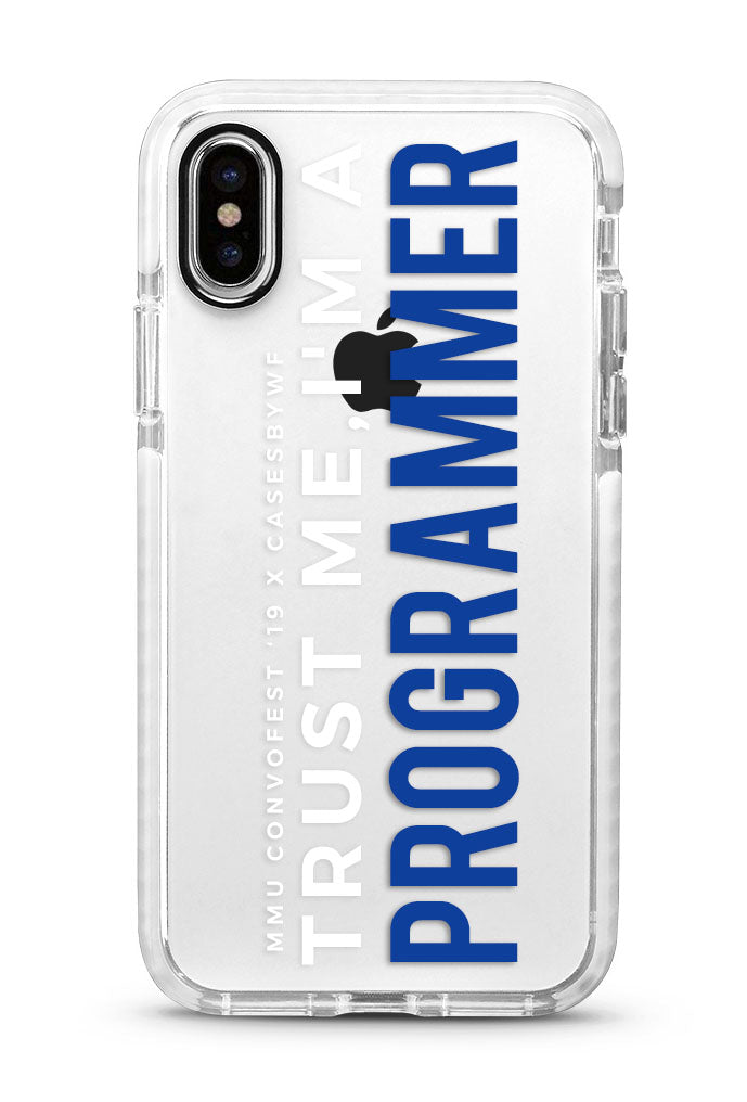 Programmer - PROTECH™ Limited Edition Convofest '19 X Casesbywf Phone Case