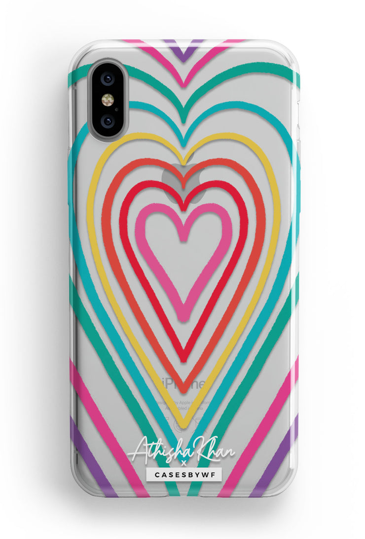 This Wan - KLEARLUX™ Limited Edition Athisha Khan X Casesbywf Phone Case