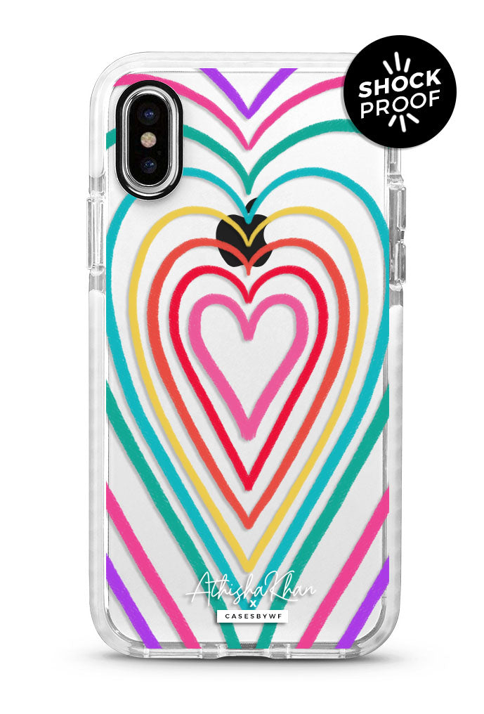 This Wan - PROTECH™ Limited Edition Athisha Khan X Casesbywf Phone Case