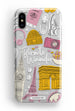 Teenage Fantasy - KLEARLUX™ Limited Edition Cupcake Aisyah X Casesbywf Phone Case