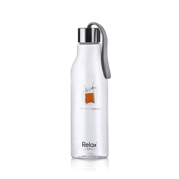 850ML RELAX TRITAN EVERYDAY BOTTLE - D7285 TEH AIS