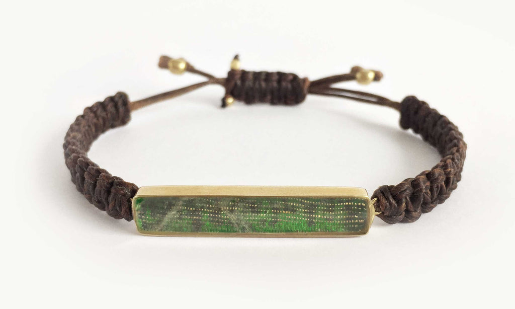 WATER Bracelet : Purification of Karma