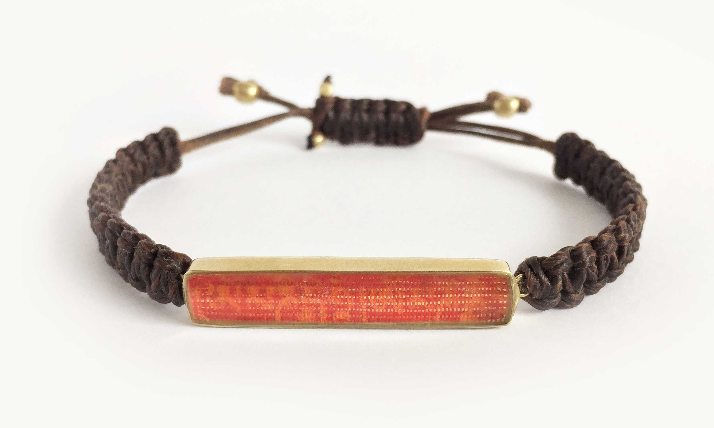 FIRE Bracelet : Fulfillment of Wishes