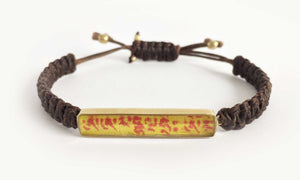 EARTH Bracelet : Conquer Obstacles