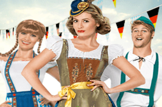 Oktoberfest- Brisbane's Biggest Party Event