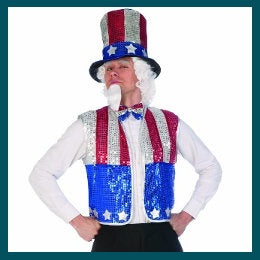 4th July Costumes