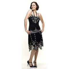 Great Gatsby Flapper - Hire