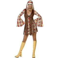 Groovy Baby Costume-Female