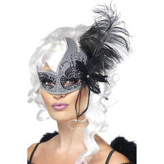 Ladies Mask - Dark Angel