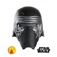 Kylo Ren 1/2 Mask - Adult