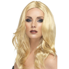 Superstar Wig - Blonde