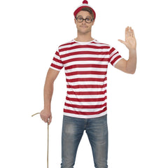 Where's Wally Kit