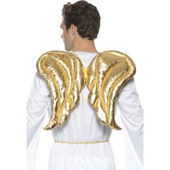 Deluxe Angel Wings