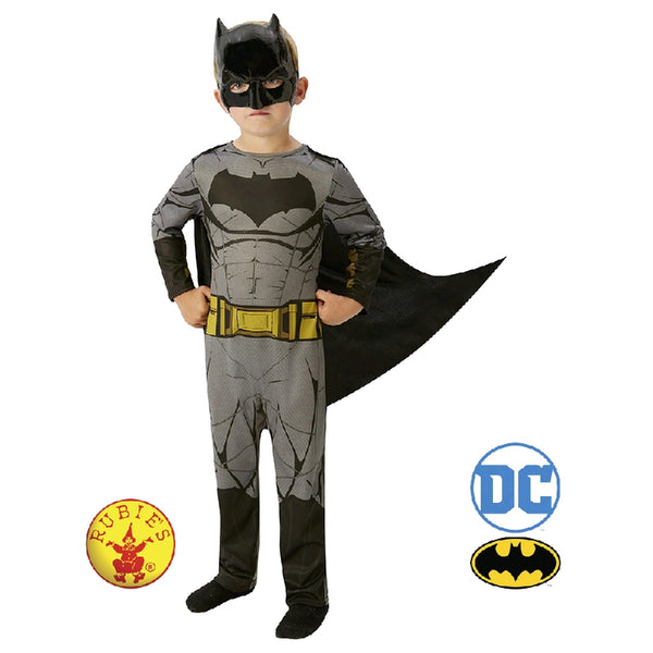 Batman Classic Costume - Child