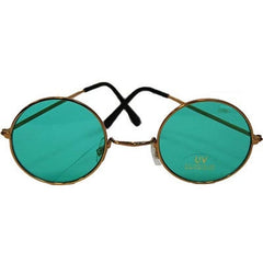 Lennon Glasses - Green