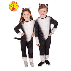 Cat Childs Costume